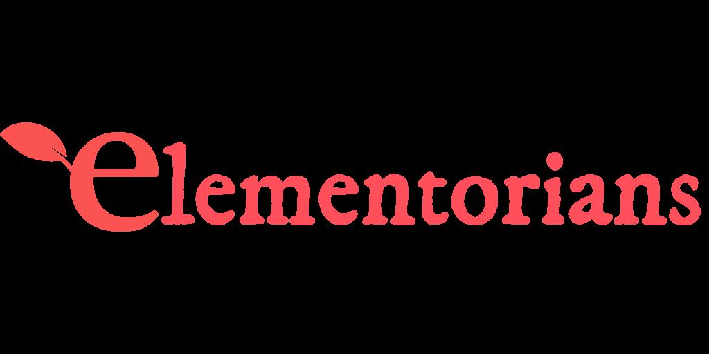 elementorians logo site